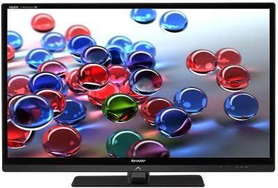 Sharp (52 inch) Full HD LED TV(LC52LE835M) 1