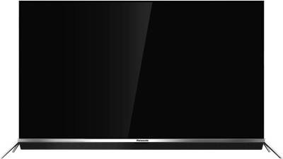 Panasonic TH-49CX400DX 49 Inch Ultra HD Smart LED TV Image