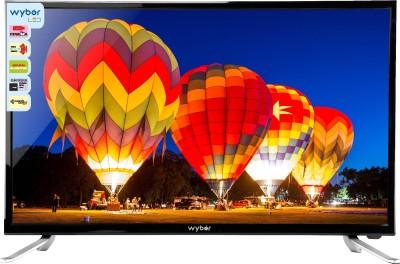 Wybor 102cm (40) Full HD LED TV(40-MI-15, 2 x HDMI, 2 x USB) (Wybor)  Buy Online