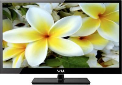 View Vu (50 inch) Full HD LED TV(LED50K310)  Price Online