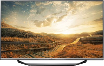 LG 123cm (49) Ultra HD (4K) LED TV(49UF670T, 2 x HDMI, 1 x USB)