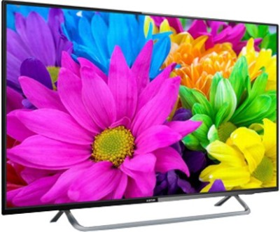 Intex 108cm (42 inch) Full HD LED TV(LED-4300)