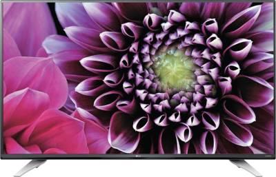 LG 43UF772T 43 Inch Ultra HD 4K SMART LED TV Image