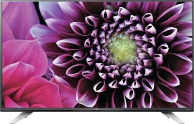 LG 108cm (43) Ultra HD (4K) LED Smart TV(43UF772T, 3 x HDMI, 3 x USB)