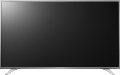 LG 123 cm (49 inch) Ultra HD (4K) LED Smart TV(49UH650T)