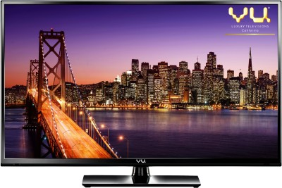 Vu 80cm (32 inch) HD Ready LED TV(32K160)