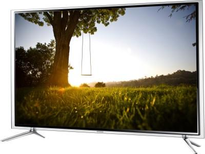 Samsung (40 inch) Full HD LED Smart TV(UA40F6800AR) 1
