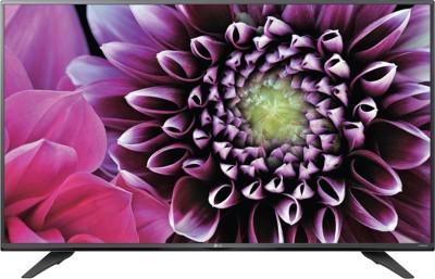 LG 123cm (49) Ultra HD (4K) LED TV(49UF672T, 2 x HDMI, 1 x USB)
