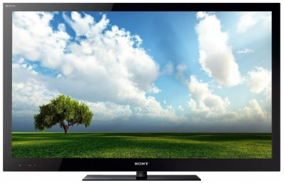 Sony BRAVIA 40 Inches 3D Full HD LED KDL-40NX720 Television(KDL-40NX720) 1