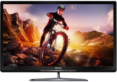 Philips 32PFL6370 32 Inch HD Ready Smart DDB LED TV Image