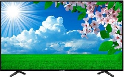 Lloyd 147cm (58) Full HD LED TV(L58FJQ, 2 x HDMI, 1 x USB)