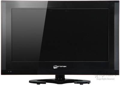 Micromax 51cm (20) HD Ready LED TV (1 X HDMI, 1 X USB)