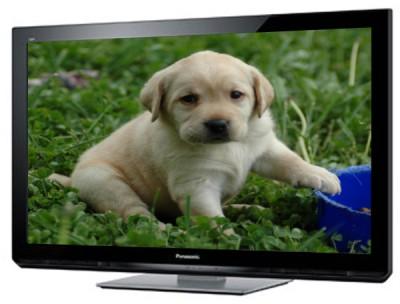 Panasonic Viera 42 Inches Full HD Plasma TH-P42U30D Television(TH-P42U30D)