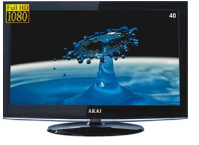 Akai (40 inch) LED TV(40N40) 1