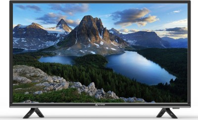 Micromax 81cm (32 inch) HD Ready LED TV(32T7260HDI)