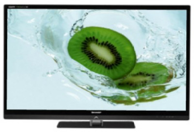 Sharp (46 inch) Full HD LED TV(LC46LE830M) 1
