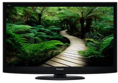 Panasonic VIERA 42 Inches Full HD LCD TH-L42D22D Television(TH-L42D22D) 1