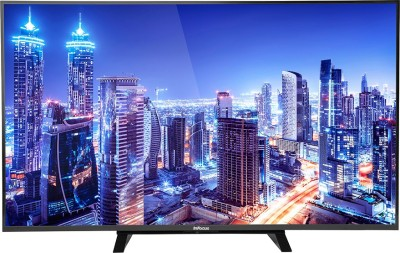InFocus 152.7cm (60) Full HD LED TV(60EA800, 2 x HDMI, 2 x USB)