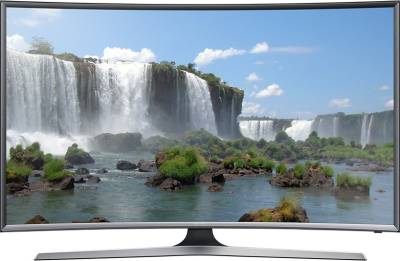 Samsung 32J6300 32 Inch Full HD Smart LED TV Image