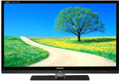 Sharp (40 inch) Full HD LED TV(LC40LE830M)