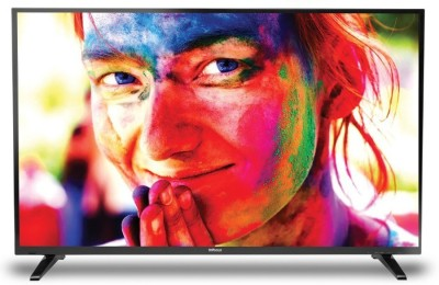 InFocus 101.6cm (40) Full HD LED TV(II-40EA800, 2 x HDMI, 2 x USB)