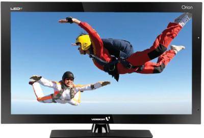 Videocon (32 inch) HD Ready LED TV(VJA32HH-B0A-HDR)