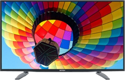 Intex 98cm (38 inch) HD Ready LED TV(LED 4001) at flipkart