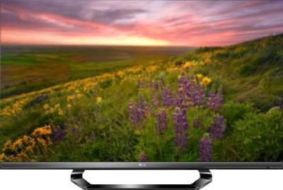 LG (47 inch) Full HD LED TV(47LM6410) 1