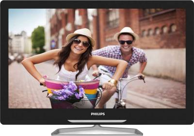 Philips 24PFL3159 24 inch Full HD LED TV Image