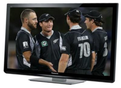 Panasonic VIERA 42 Inches Full HD LCD TH-L42U30D Television(TH-L42U30D) 1