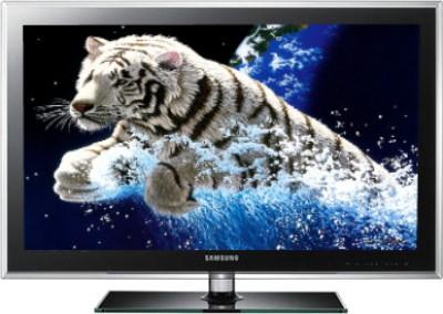 Samsung 40 Inches Full HD LCD LA40D550K1R Television(LA40D550K1R) 1