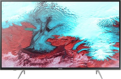 Samsung 108 cm (43 inch) Full HD LED TV(UA43K5002AKXXL / UA43K5002AKLXL)