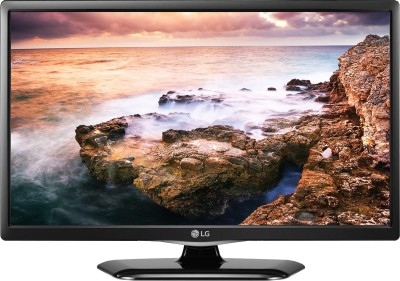 LG 60cm (24 inch) HD Ready LED TV(24LF454A) at flipkart