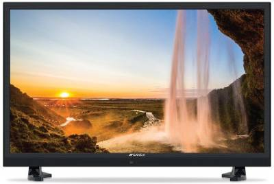 Sansui 61cm (24) Full HD LED TV (2 X HDMI, 2 X USB)