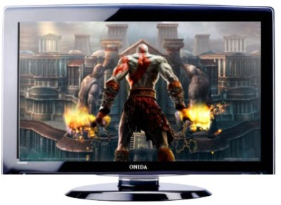 Onida (32 inch) Full HD LED TV(LCO32FDG) 1