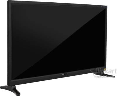 Sansui 98cm (39) Full HD LED TV (3 X HDMI, 2 X USB)