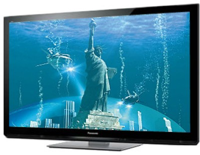 Panasonic (42 inch) Full HD TV(TH-P42UT30D) 1