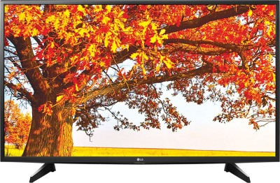 LG 108cm (43) Full HD LED TV(43LH516A, 1 x HDMI, 1 x USB)