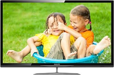 Philips 98cm (39 inch) Full HD LED TV(39PFL3850)
