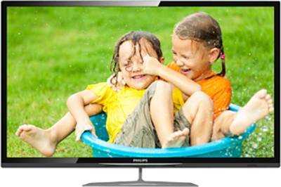 View Philips 98cm (39) Full HD LED TV  Price Online