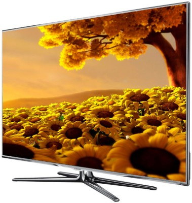 Samsung 46 Inches 3D Full HD LED UA46D8000YR Television(UA46D8000YR) 1