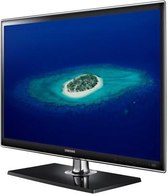 Samsung 46 Inches 3D Full HD LED UA46D6000SR Television(UA46D6000SR) 1