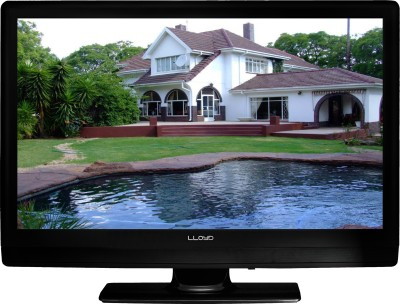 Lloyd (32 inch) HD Ready LED TV(L32NHU) 1
