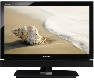 Toshiba (32 inch) HD Ready LED TV(32PS10) 1