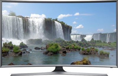 View Samsung 121cm (48) Full HD Smart, Curved LED TV  Price Online