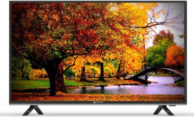 Micromax 81cm (32 inch) HD Ready LED TV(32T6175MHD) (Micromax) Tamil Nadu Buy Online