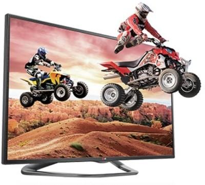 LG (47 inch) Full HD LED Smart TV(47LA6620) 1
