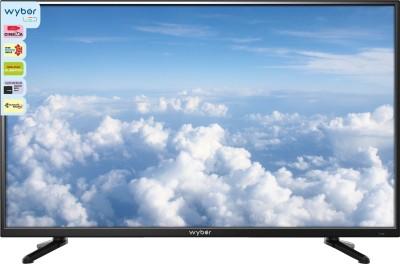 Wybor 80cm (32 inch) HD Ready LED TV(W324EW3-GL)