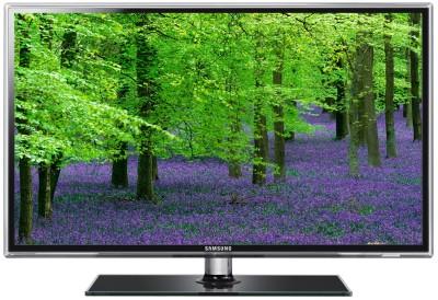 Samsung 40 Inches 3D Full HD LED UA40D6600WR Television(UA40D6600WR) 1