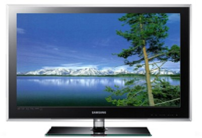 Samsung 32 Inches Full HD LCD LA32D580K4R Television(LA32D580K4R) 1